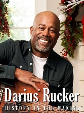Photo of Darius Rucker
