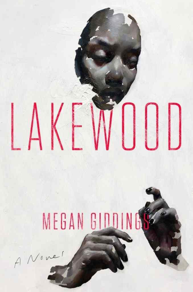 Lakewood by Megan Giddings book cover