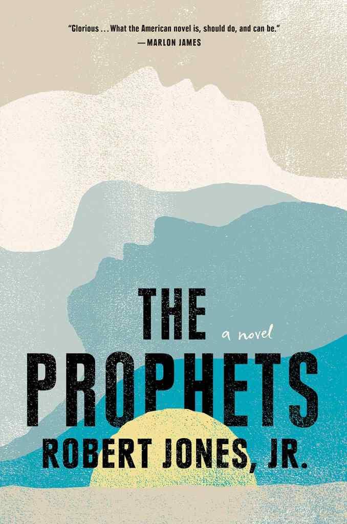 The Prophets by Robert Jones, Jr. book cover