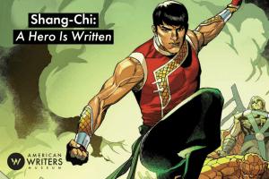 Photo of Shang-Chi