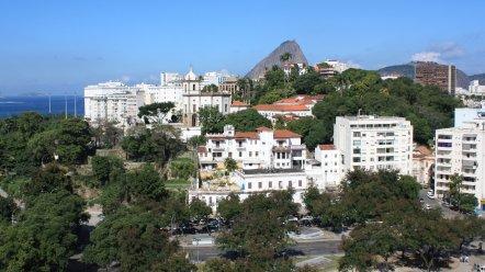 Gloria i Rio de Janeiro