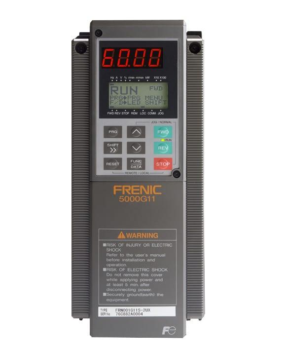 frenic 5000g11s inverter frenic 5000p11s drive fuji electric rh americas fujielectric com  fuji frenic 5000g11 user manual
