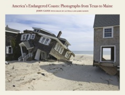 Ganis_America's Endangered Coasts new cover color