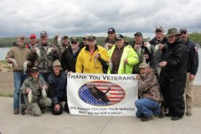 2016 Veteran Turkey Hunt