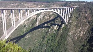 Longest Bungee Jump in the world