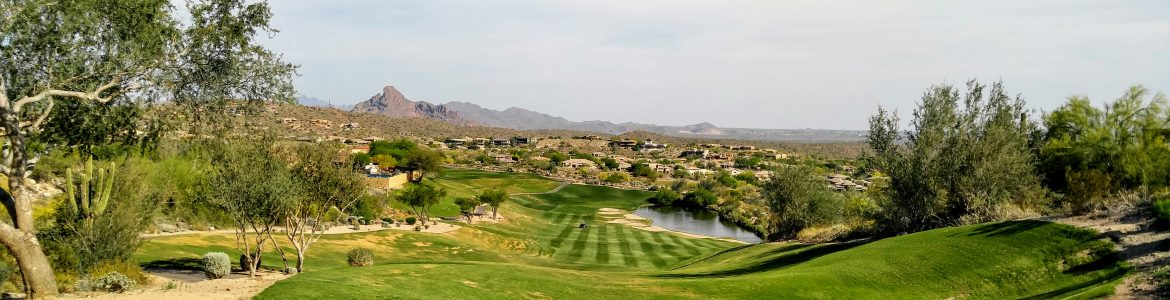 Eagle Mountain # 18