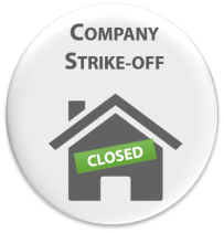 Image result for Company Strike off