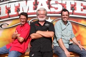 BBQ-Pitmasters