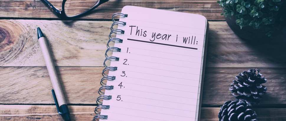 Is It Even Appropriate To Make Resolutions? - America's