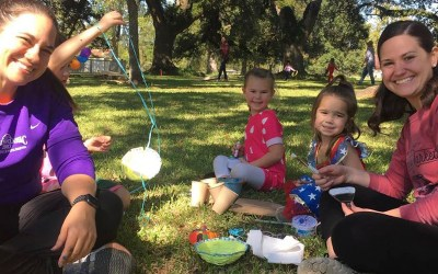 EN Grant Helps Fund Inaugural Cane River Fall Fest