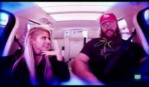 Carpool Karaoke: The Series - Superstars of WWE - Apple TV app