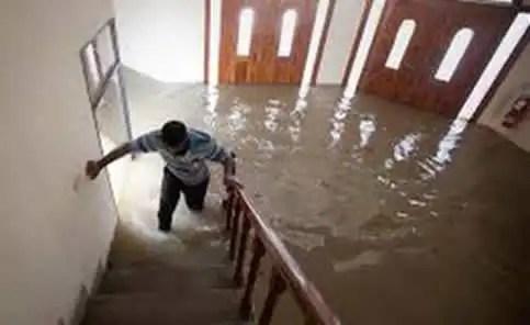 Flood & Water Damage Restoration