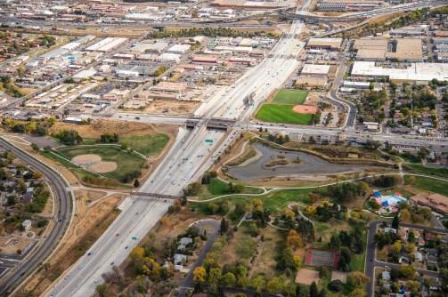 US 6 Bridges Design Build Project