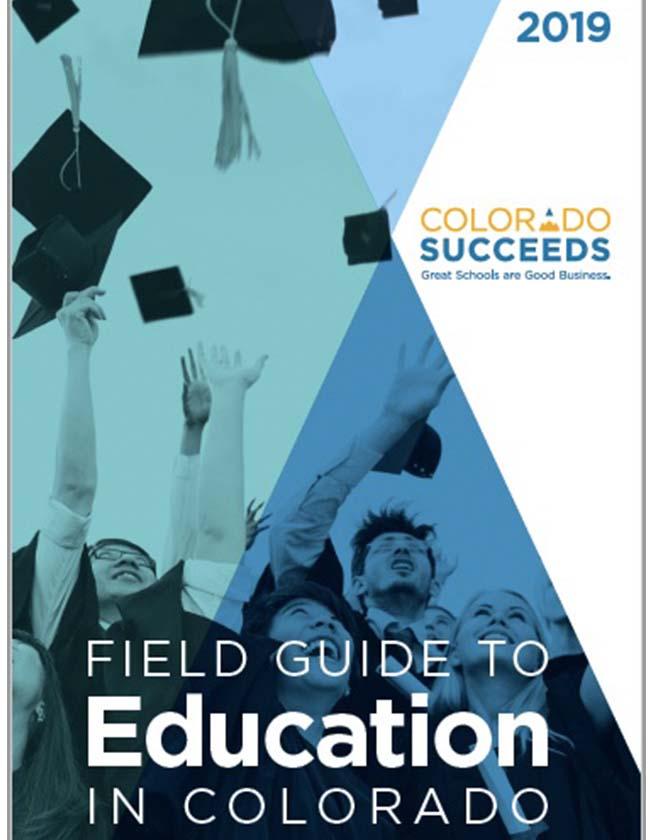 Field Guide to Education in Colorado