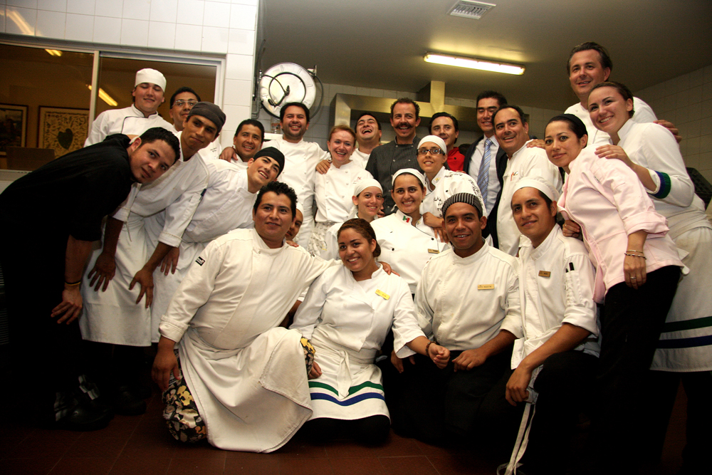 Popular Mexican Restaurant Chefs