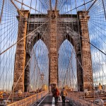 Brooklyn Bridge Fotosession @Americaurlaub.de
