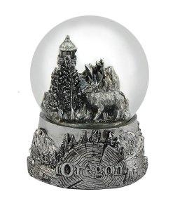 Oregon 65MM Snow Globe