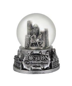 Boston 45mm Snow Globe