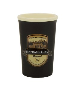 Kansas City Emblem Shot