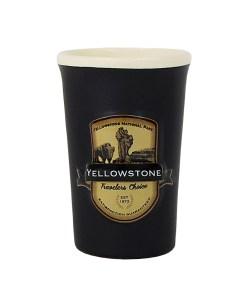 Yellowstone Emblem Shot