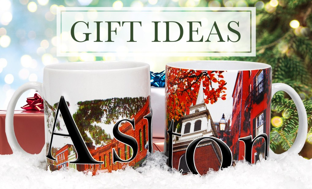 Gift Ideas From Americaware