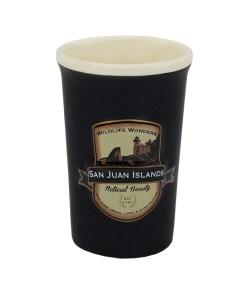 San Juan Islands Emblem Shot