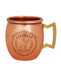 Colorado Copper Shot