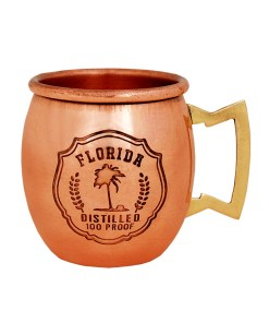 Florida Copper Shot