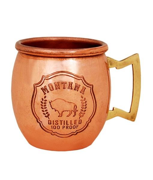 Montana Copper Shot