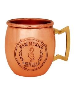 New Mexico Copper Shot