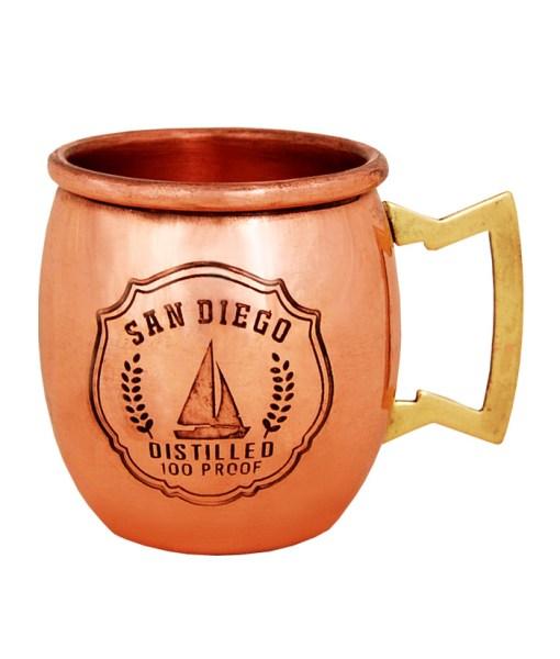 San Diego Copper Shot