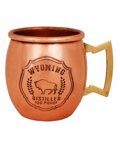 Wyoming Copper Shot