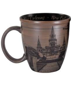 New Orleans Sketch Mug