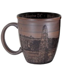 Washington DC Sketch Mug