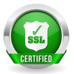 Secure Website Certificate
