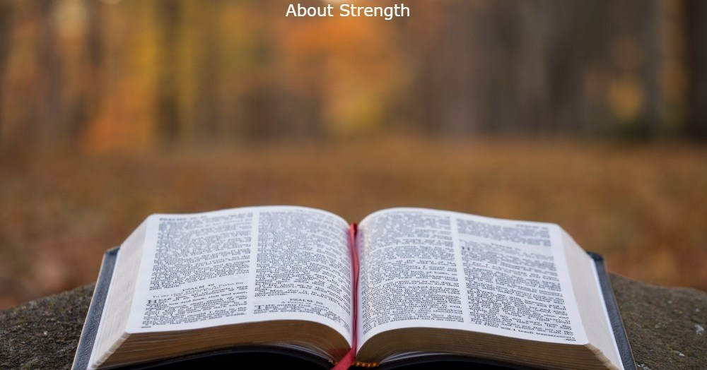 Inspirational Bible quotes   Encouraging Bible Verses   Bible verses About Strength