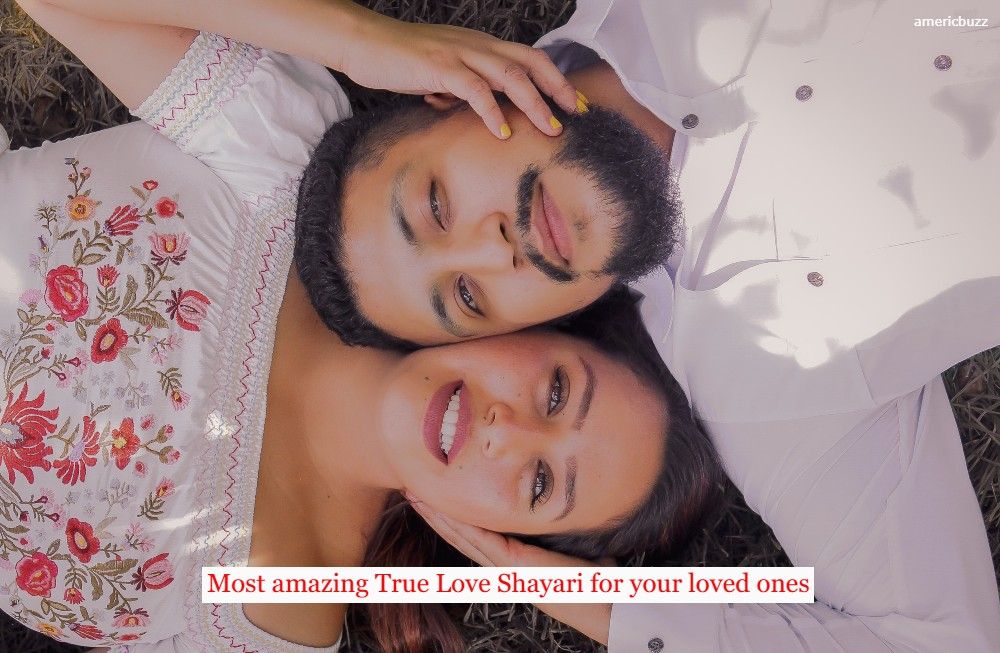 51+ Most amazing True Love Shayari for your loved ones