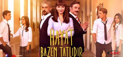 7 of the Best High School Turkish Drama Series