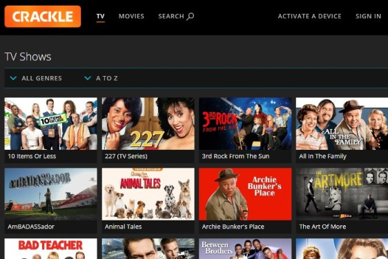 Checkout 20+ List of Legally free Unblocked Movie Websites