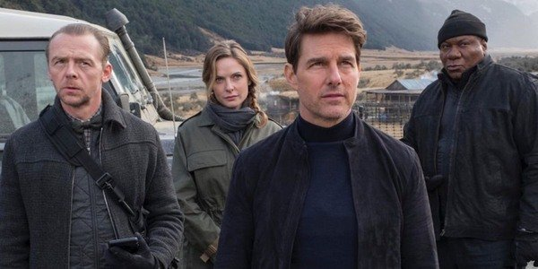 Updated Top 4 Upcoming movie of Tom Cruise