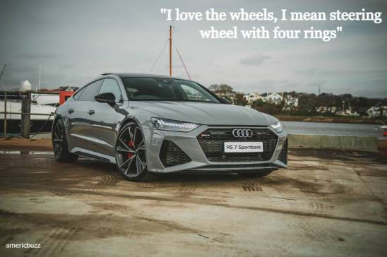 audi quotes and captions