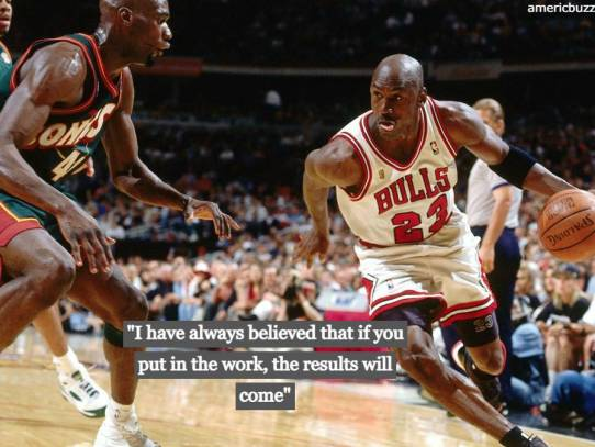 40 Worthy Michael Jordan Quotes and Captions To Inspire You