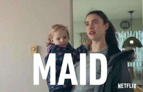 Maid 2021 tv series