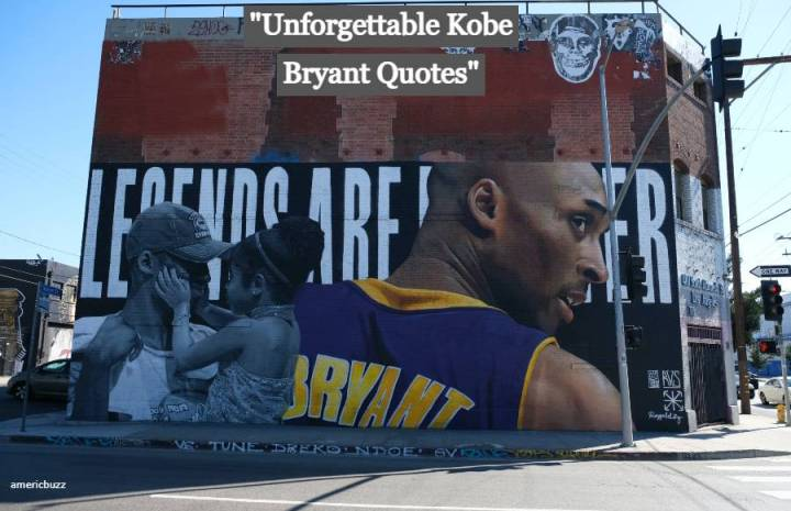 40 Unforgettable Kobe Bryant Quotes and Captions For IG