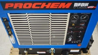 prochem truck mount duct cleaner