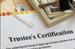 What is Reasonable Compensation for a Trustee to Settle a Trust Estate?
