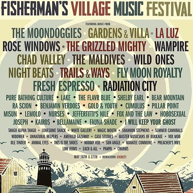 Fisherman's Village Music Festival