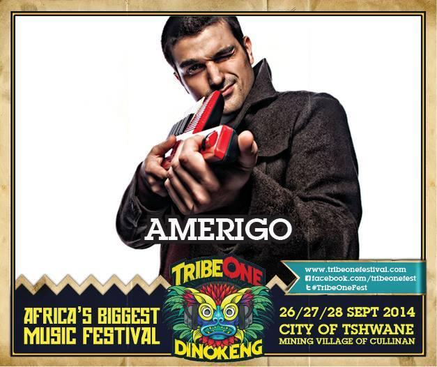 tribeone festival