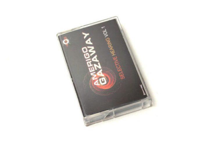 Selective Gearing vol. 1 Cassette