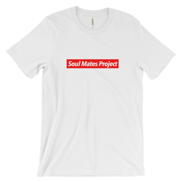 1d446575ea52 Supreme Soul (Unisex T-Shirt). Supreme Spain Herren Sweater  SUSFU03-Weiß-Rot-S. stay246: SUPREME Supreme x UNDERCOVER 16AW Anatomy Tee  T shirt black ...